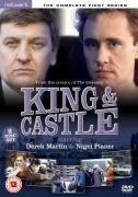King and Castle - Complete Series 1