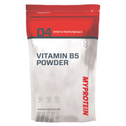 Vitamin B5 Powder Pantothenic Acid
