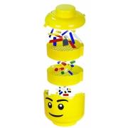 LEGO: Headsorter