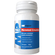 Myprotein MP MAX Creapure Micronized Creatine