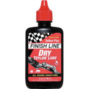 Finish Line Teflon Dry Lube - 120ml