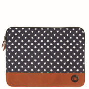 MiPac Laptop 13 Inch All Stars Tablet Case  Navy