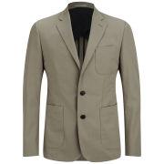 Hardy Amies Men's Formal Jacket - Stone
