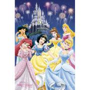 Disney Princess Glamour - Maxi Poster - 61 x 91.5cm