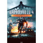 Battlefield 4 China Rising - Maxi Poster - 61 x 91.5cm