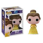Beauty And The Beast Belle Disney Pop! Vinyl Figure