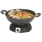 Stir Electric Wok