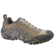 Merrell Men's Intercept Hiking Shoes - Moth Brown