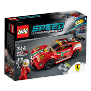 LEGO Speed Champions: 458 Italia GT2 (75908)