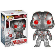Marvel Avengers: Age of Ultron Ultron Pop! Vinyl Bobble Head Figure