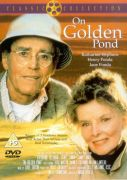 ON GOLDEN POND (WIDE SCREEN) DVD