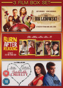 Burn After Reading / Big Lebowski / Intolerable Cruelty