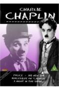 CHARLIE CHAPLIN 5