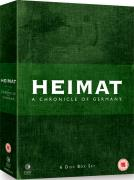 Heimat  A Chronicle of Germany
