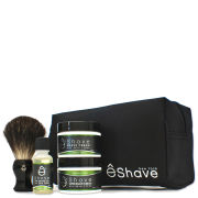 E-Shave Start Up Kit (White Tea)