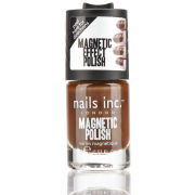 nails inc. London Town Magnetic Nail Polish (10Ml)