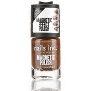 nails inc. London Town Magnetic Nail Polish (10Ml)