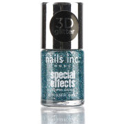 nails inc. Hammersmith Glitter Nail Polish (10Ml)