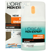 L'Oreal Paris Men Expert Hydra Energetic Quenching Gel