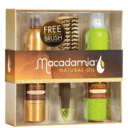 Macadamia Natural Oil Flawless Finish worth £58.70