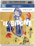 """IL Bidone"" - Dual Format Edition (Masters of Cinema)"