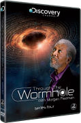 Morgan Freeman: Through the Wormhole - Season 4