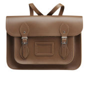 The Cambridge Satchel Company 13 Inch Leather Satchel Backpack - Vintage