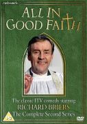 All in Good Faith - Complete Serie