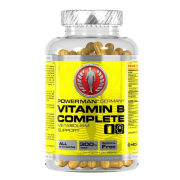 Powerman Vitamin B Complex