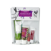 Korres Pamper Me Up Set (Worth: £39.00)