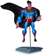 DC Comics Superman Man of Steel Statue