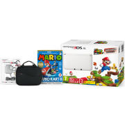 New Mario Travel Pack