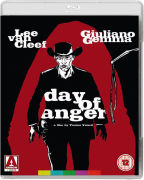 Day of Anger - Includes DVD