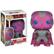Marvel Avengers: Age of Ultron Vision Pop! Vinyl Bobble Head Figure