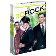 30 Rock - Seizoen 1