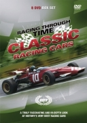 Racing Through Time - Classic Racing Cars