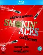 Smokin' Aces / Smokin' Aces 2 - Assassins' Ball