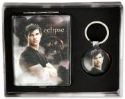 Twilight Eclipse ID Case And Keyring Jacob Reflections