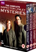 The Complete Inspector Lynley Mysteries Box Set
