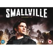 Smallville - Seasons 1-9 Box Set