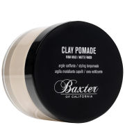 Baxter of California Clay Hair Pomade 60ml