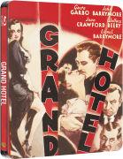 Grand Hotel - Steelbook Edition