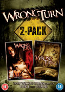 Wrong Turn 1 and 2