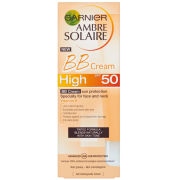 Garnier Ambre Solaire BB Sun Face Protection SPF 50+ 50ml