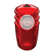 Niterider Solas 2 Watt USB Rear Light