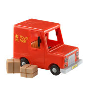 Postman Pat Royal Mail Van Solid