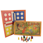 Pixie Ludo - Retro Board Game