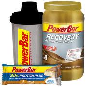 Powerbar Recovery Bundle - Caramel & Vanilla