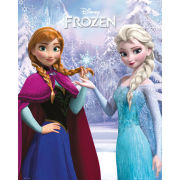 Frozen Duo Mini Poster (40 x 50cm)