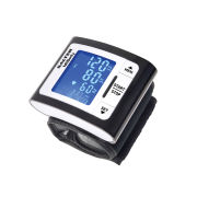 HoMedics Salter Mibody Bluetooth Wrist Blood Pressure Monitor